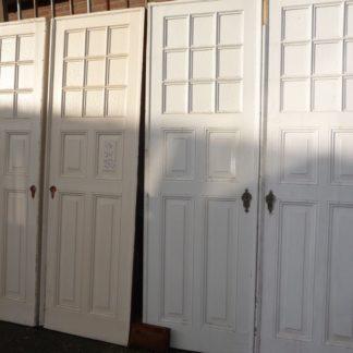 LEEN_Oude bouwmaterialen_Set vakken deuren 100.120.101174
