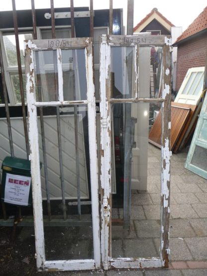 LEEN_Oude bouwmaterialen_Set van 2 ramen 100.90.100108