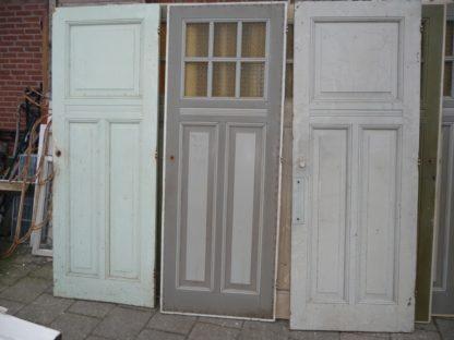 LEEN_Oude bouwmaterialen_Set van 3 deuren 100.10.101359