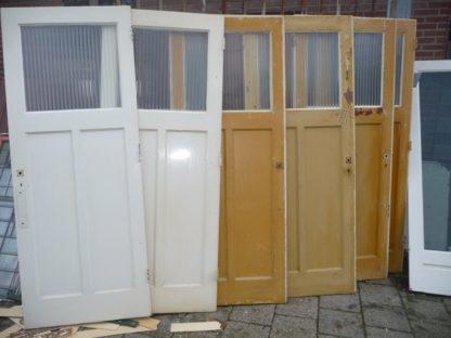 LEEN_Oude bouwmaterialen_Set van 6 deuren 100.90.101675