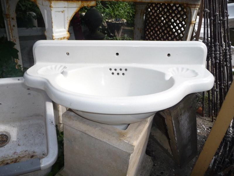 Wasbakje wc fonteintjes sanitair te koop bij leen oude