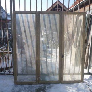 LEEN_Oude bouwmaterialen_Winkelkast vitrinedeuren 800.110.101278