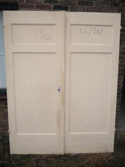 LEEN_Oude bouwmaterialen_oude lage deuren 100.10.100942