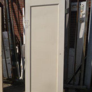 LEEN_Oude bouwmaterialen_paneeldeur bruynzeel 100.50.100759